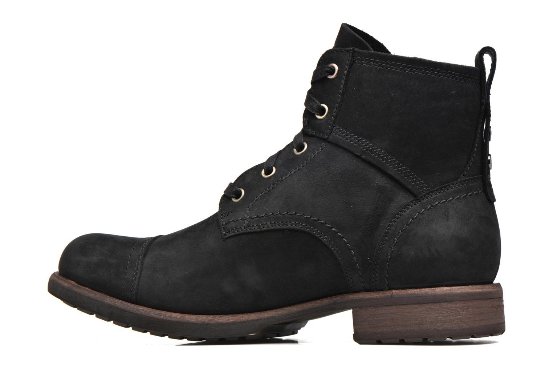Bottines et boots UGG Parkhurst M Noir vue face