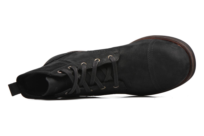 Bottines et boots UGG Parkhurst M Noir vue gauche