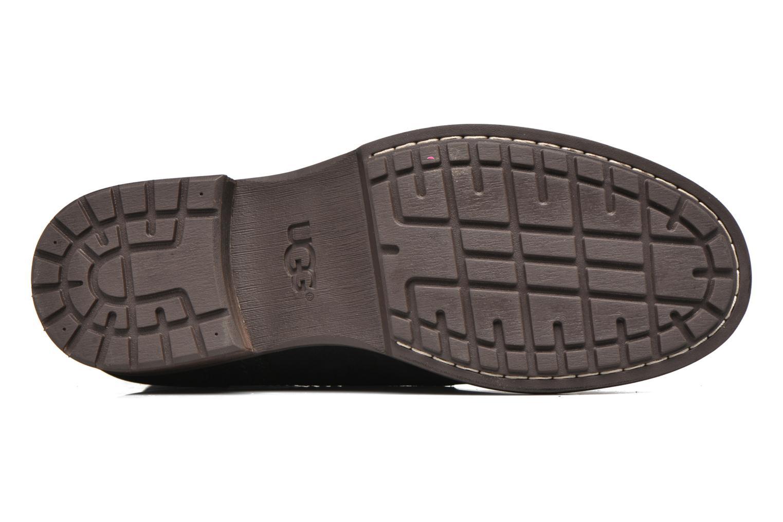 Bottines et boots UGG Parkhurst M Noir vue haut