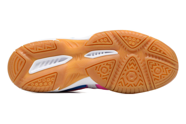 Chaussures de sport Mizuno CYCLONE SPEED Rose vue haut