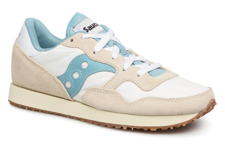 Grandes descuentos últimos zapatos Saucony Dxn Trainer Vintage W (Beige) - Deportivas Descuento