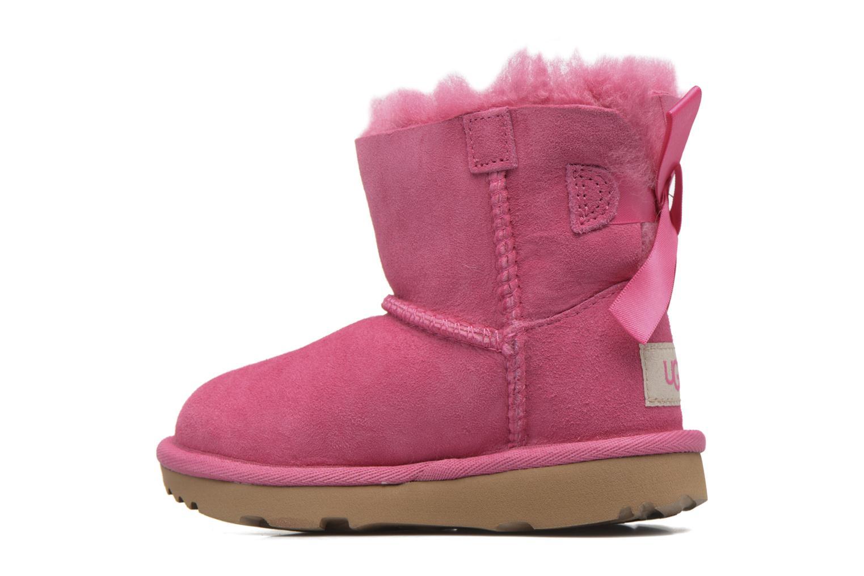 Mini Bailey Bow II K Pink Azalea