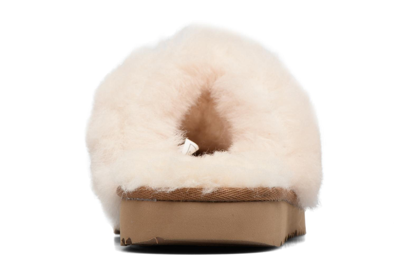 Cozy II Chestnut