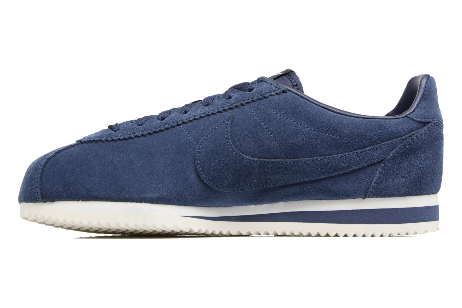 Classic Cortez Se Midnight Navy/Midnight Navy-Summit White