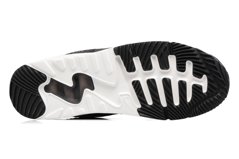 Baskets Nike Air Max 90 Ultra 2.0 Ltr Noir vue haut