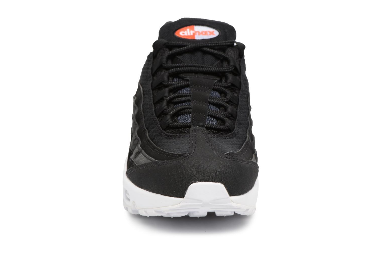 Sneaker Nike Nike Air Max 95 Premium Se weiß schuhe getragen