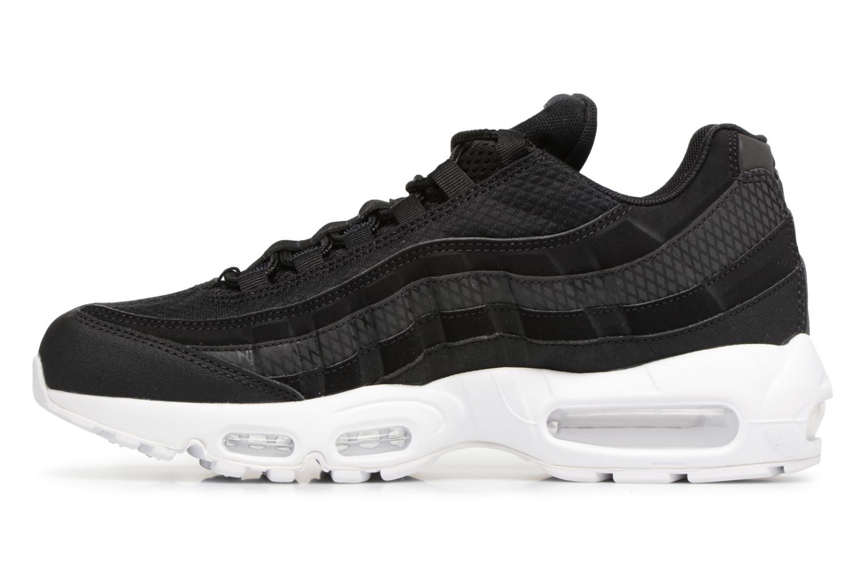 Sneaker Nike Nike Air Max 95 Premium Se weiß ansicht von vorne