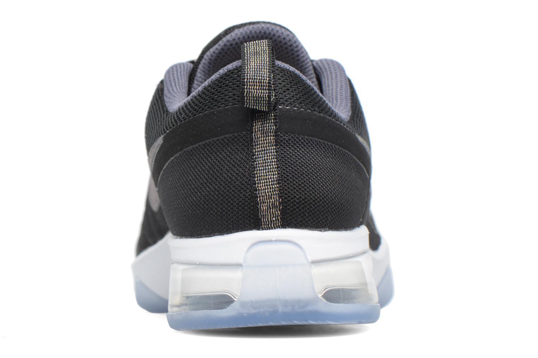 Chaussures de sport Nike W Nike Air Zoom Fitness Mtlc Noir vue droite