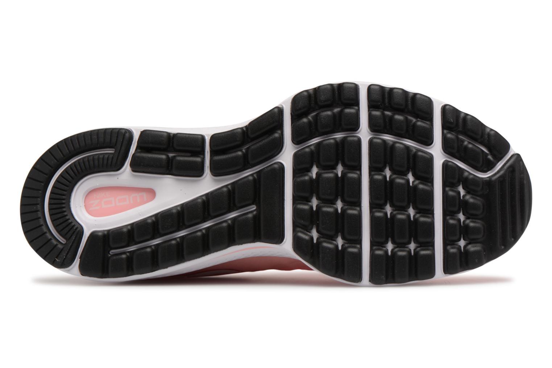 Chaussures de sport Nike Wmns Nike Air Zoom Vomero 13 Rose vue haut