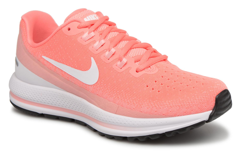 Chaussures de sport Nike Wmns Nike Air Zoom Vomero 13 Rose vue détail/paire