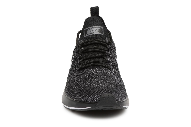 BLACK/WHITE-DARK GREY Nike W Air Zoom Mariah Fk Racer (Noir)