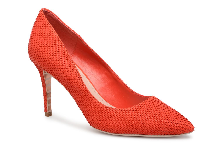 Grandes Grandes Grandes descuentos últimos zapatos Dune London AURRORA (Rojo) - Zapatos de tacón en Más cómodo 1d6ba0