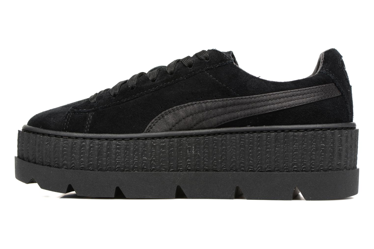 Fenty Wn Cleated Creeper Black