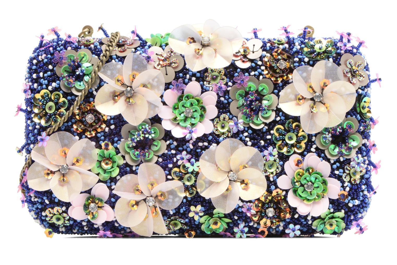Petite Maroquinerie Dorothy Perkins EMBL BX Clutch Multicolore vue détail/paire