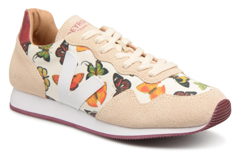 Nuevos zapatos para hombres y mujeres, descuento por tiempo limitado Veja Sdu Silk Veja x Deyrolles (Multicolor) - Deportivas en Más cómodo