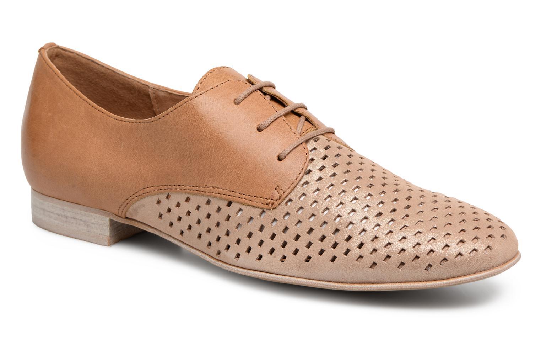 Grandes descuentos últimos zapatos Karston Joie (Marrón) - Zapatos con cordones Descuento