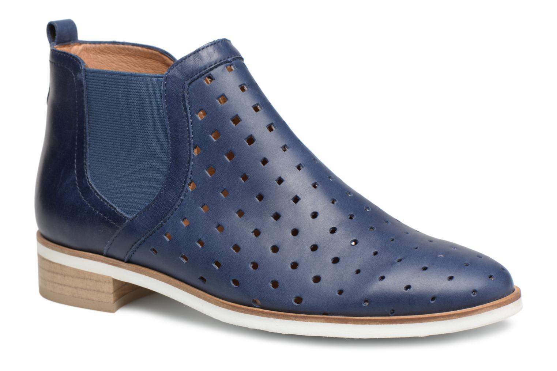 Grandes descuentos últimos zapatos Karston Jijou (Azul) - Botines  Descuento