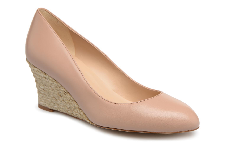 Zapatos promocionales L.K. Bennett Eevi (Beige) - Zapatos de tacón   Gran descuento