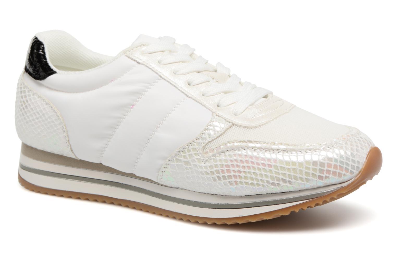 Zapatos promocionales Chattawak LONDRES (Blanco) - Deportivas   Cómodo y bien parecido