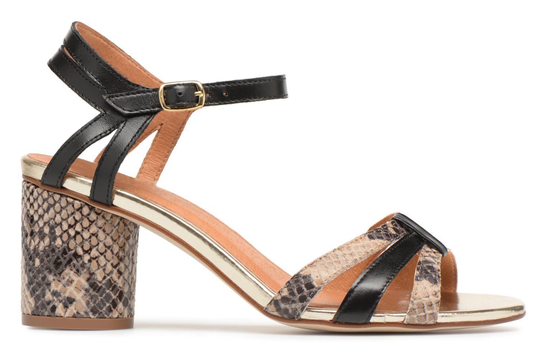 Los últimos zapatos de descuento para hombres y mujeres Made by SARENZA Carioca Crew Sandales à Talons #4 (Multicolor) - Sandalias en Más cómodo