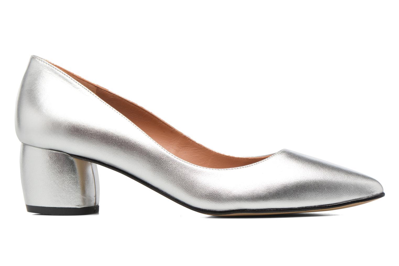 Zapatos promocionales Made by SARENZA Carioca Crew Escarpins #10 (Plateado) - Zapatos de tacón   Zapatos de mujer baratos zapatos de mujer