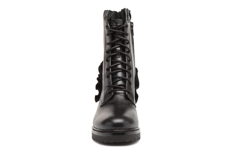 Ankle boots Michael Michael Kors Bella Bootie Black model view