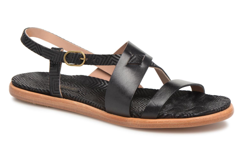 Grandes descuentos últimos zapatos Neosens AURORA S949 (Negro) - Sandalias Descuento