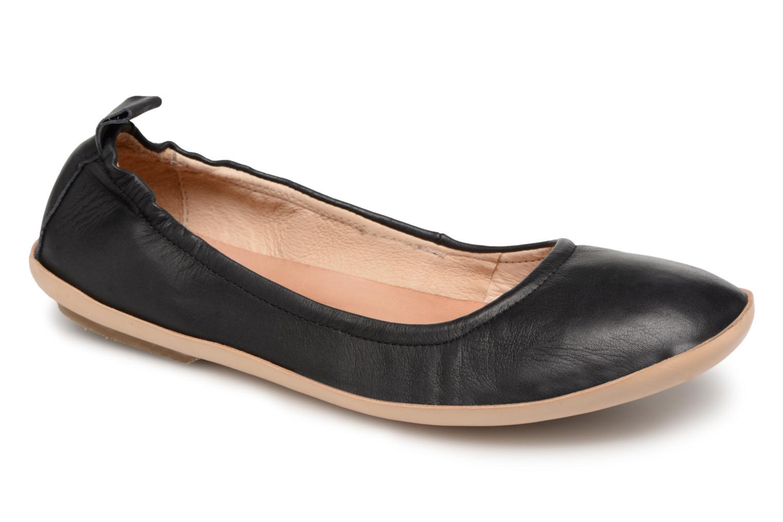Marques Chaussure femme Neosens femme DOZAL S654 Black