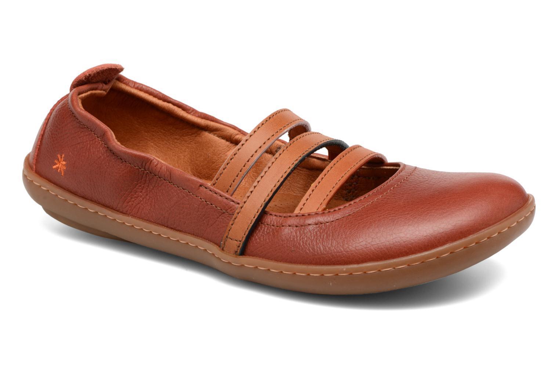 Zapatos promocionales Art Kio 1291 (Marrón) - Bailarinas   Descuento de la marca