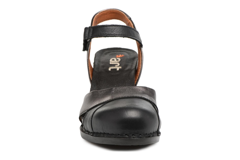 Escarpins Art I Enjoy 1122 Noir vue portées chaussures