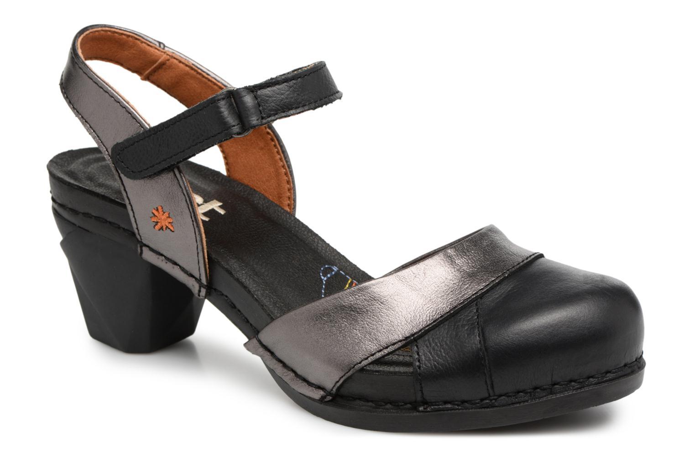 Grandes descuentos últimos zapatos Art I Enjoy 1122 (Negro) - Zapatos de tacón Descuento