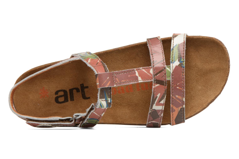 Art I Breathe 946F Groen