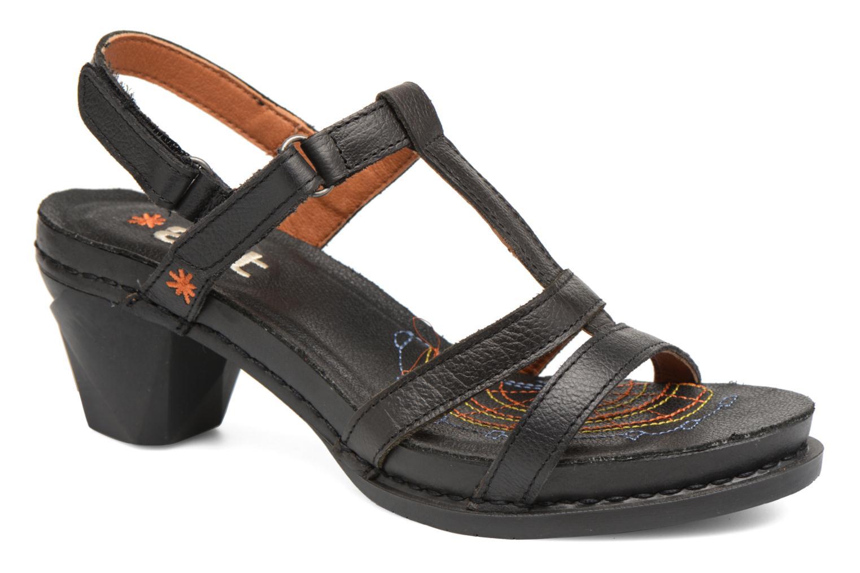 Zapatos promocionales Art I Enjoy 1124 (Negro) - Sandalias   Los últimos zapatos de descuento para hombres y mujeres