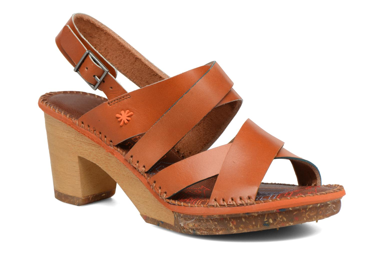 Zapatos promocionales Art Amsterdam 1055 (Marrón) - Sandalias   Los zapatos más populares para hombres y mujeres