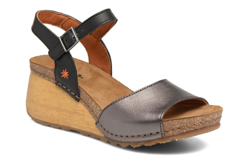 Grandes descuentos últimos zapatos Art Borne 1321S (Gris) - Sandalias Descuento