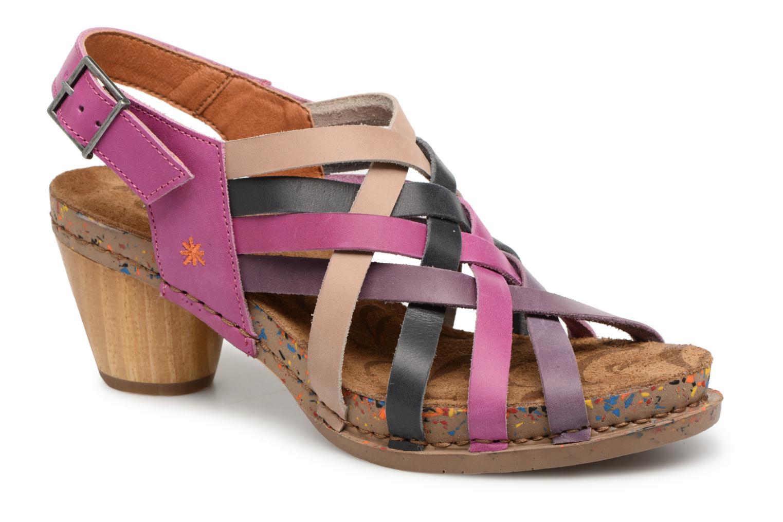 Zapatos promocionales Art I Laugh 1114 (Violeta) - Sandalias   Descuento de la marca