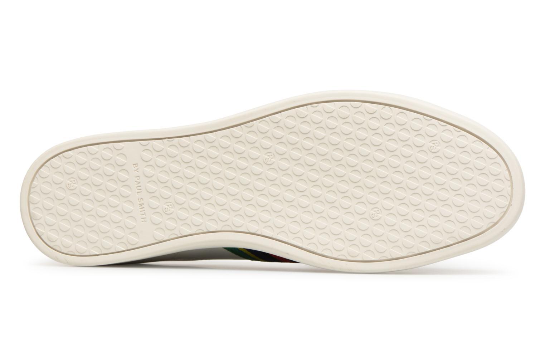 WHITE 01 Paul Smith Lapin Mens Shoe (Blanc)