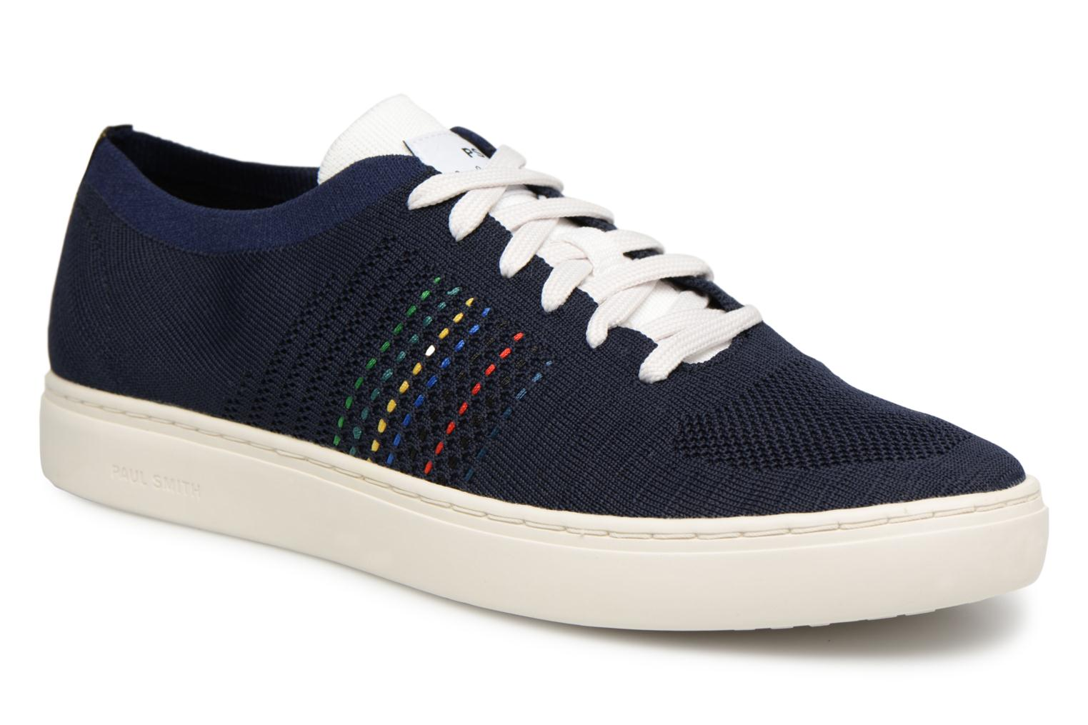 Marques Chaussure luxe homme Paul Smith homme DOYLE 01 White