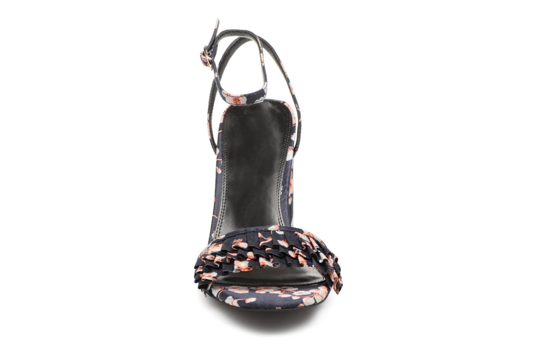 Steve Flower Madden Sandal Navy Akkrum rtrwqY