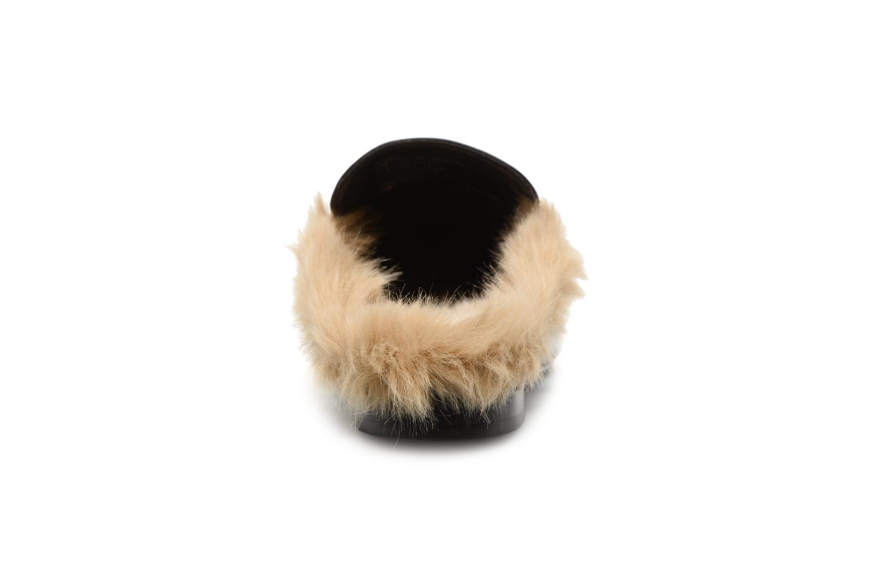 Steve Madden King-P Mule Zwart Online Winkelen Goedkoop Online Beste Keuze Goedkope Prijzen Betrouwbaar 5eu4jGe