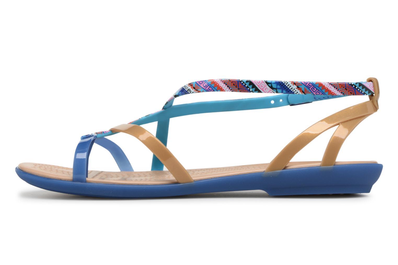 Crocs Isabella Gladiator -Gutes Grph Sndl W (mehrfarbig) -Gutes Gladiator Preis-Leistungs-Verhältnis, es lohnt sich,Boutique-4333 be9a89