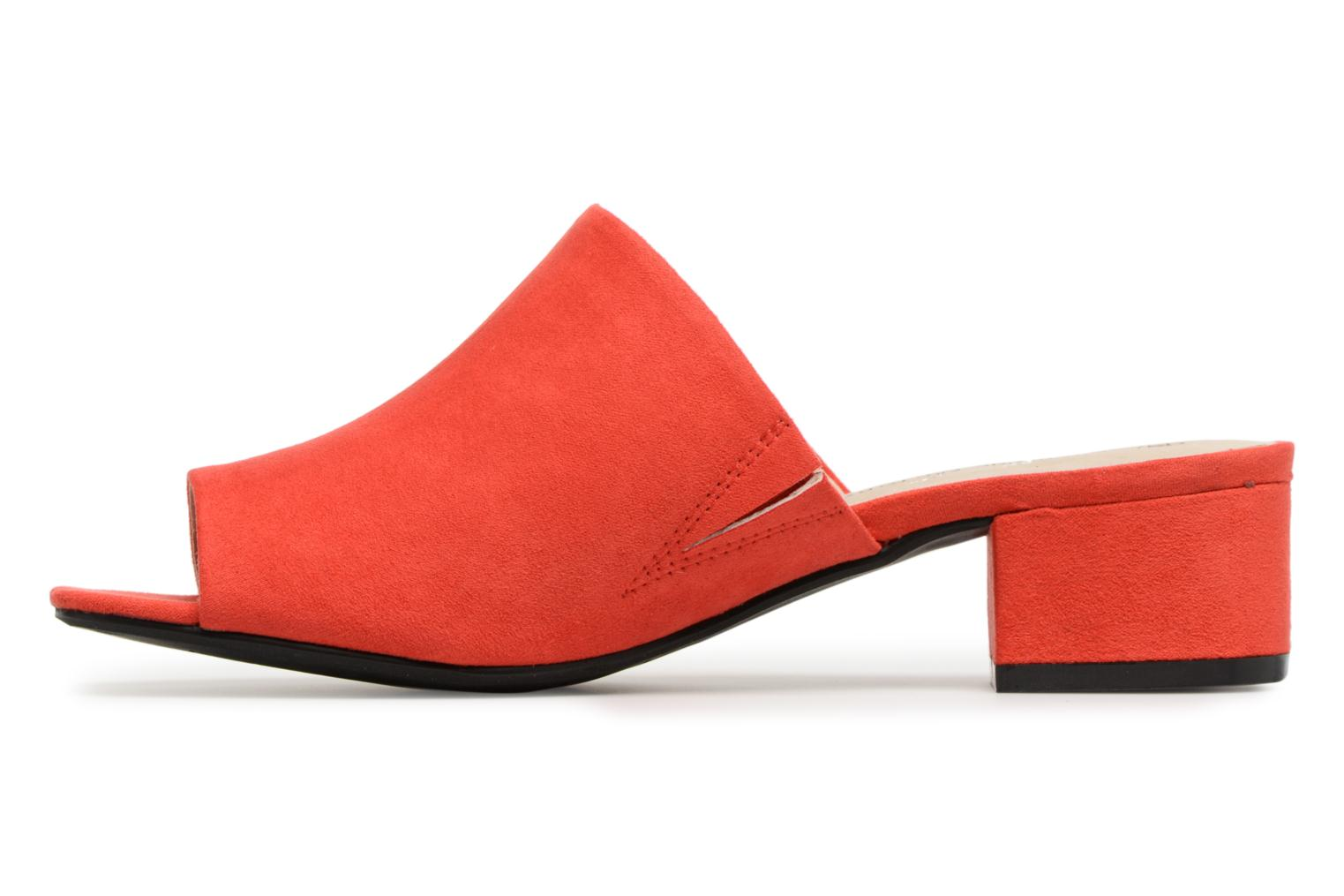 Florence Rouge Suede