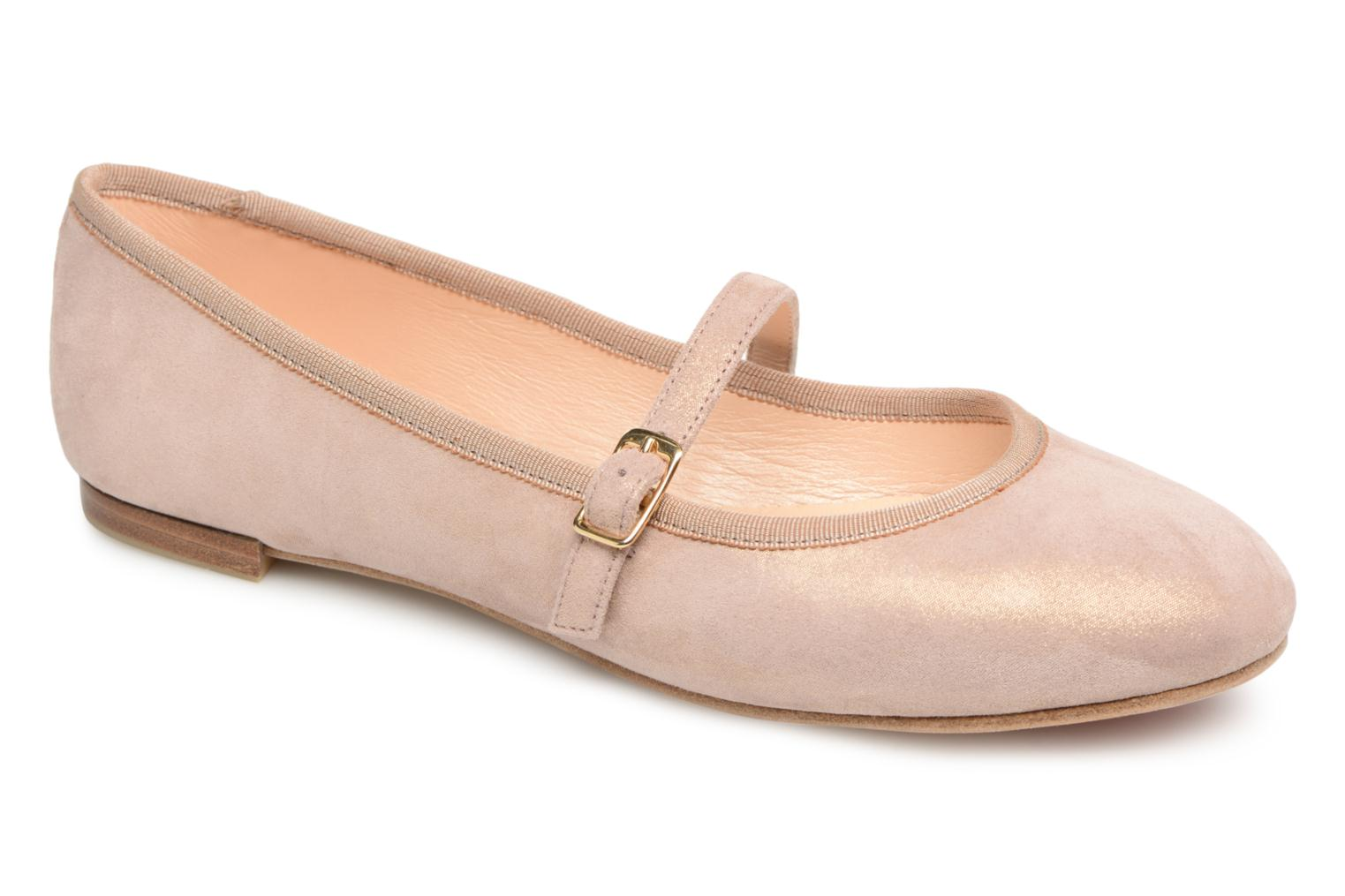 Opéra national de Paris Ebory 1337 (Rose) - Ballerines chez Sarenza (312618)