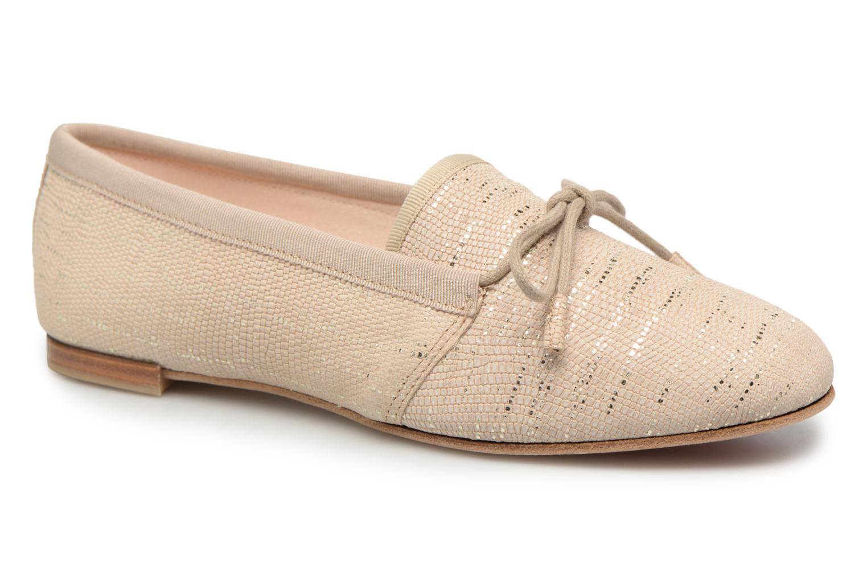 Zapatos promocionales Opéra national de Paris Elika 1438 (Beige) - Zapatos con cordones   Los zapatos más populares para hombres y mujeres