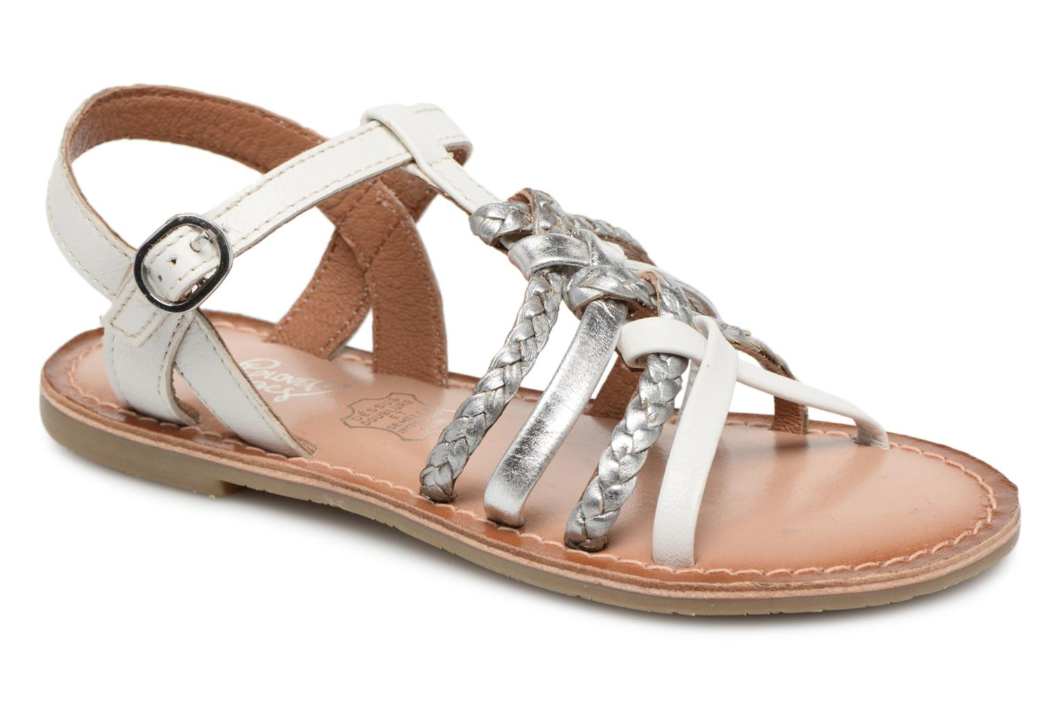 White multi Shoes Love I Leather Keliana pxqXpwIa