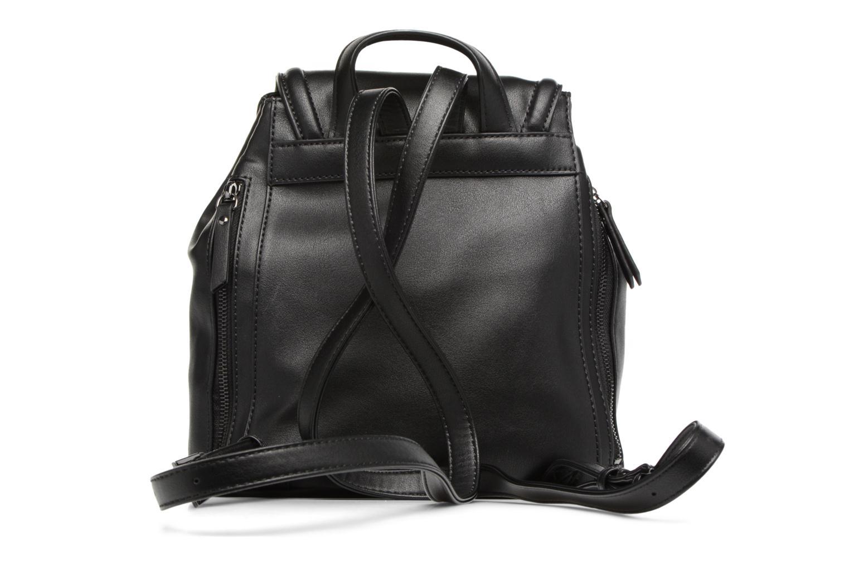 Rugzakken Guess Terra Backpack Zwart voorkant