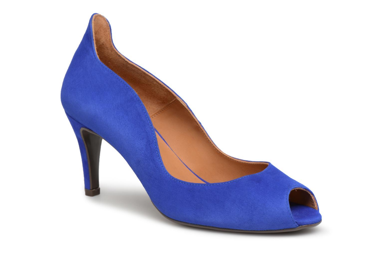 Los últimos zapatos de hombre y mujer Billi Bi EUMENES (Azul) - Zapatos de tacón en Más cómodo