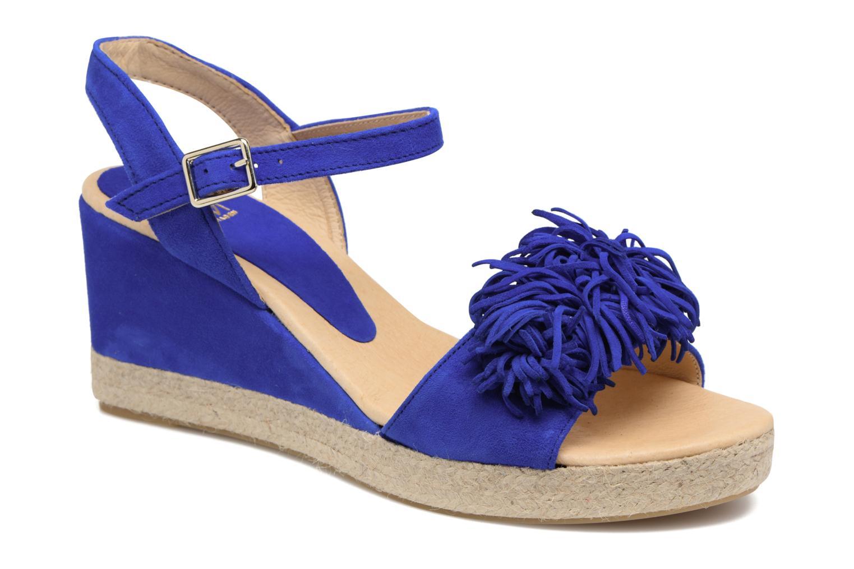 Grandes descuentos últimos zapatos Billi Alpargatas Bi NYMPHES (Azul) - Alpargatas Billi Descuento e91f29
