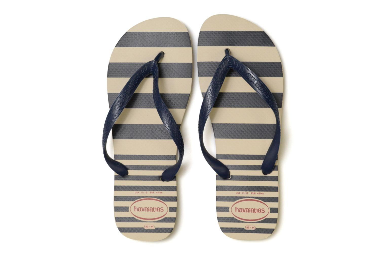 Flip flops Havaianas Top Retro Multicolor model view