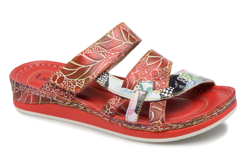 Zapatos promocionales Laura Vita Bruel058 (Multicolor) - Zuecos   Los zapatos más populares para hombres y mujeres